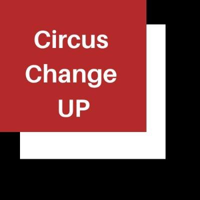 Circus Change Up logo