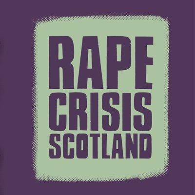 Rape Crisis Scotland logo