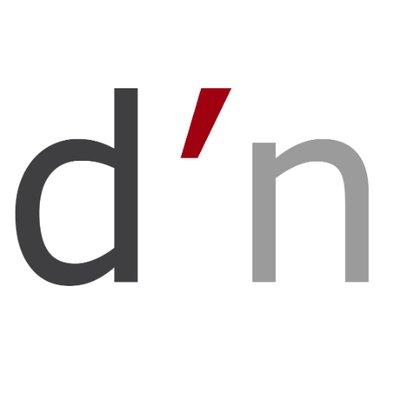 The Dramaturgs' Network logo