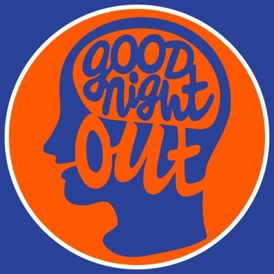 Good Night Out logo