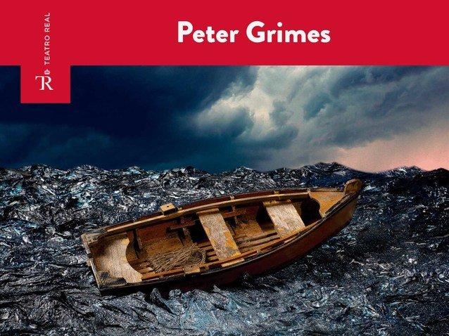Teatro Read de Madrid Delays 'Peter Grimes' Opening