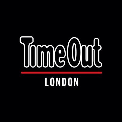 Time Out London Logo