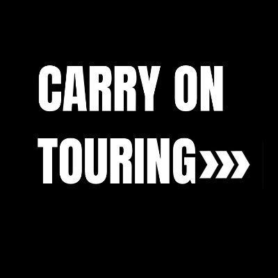 Carry On Touring Logo