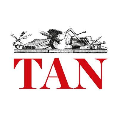 The Arts Newspaper logo