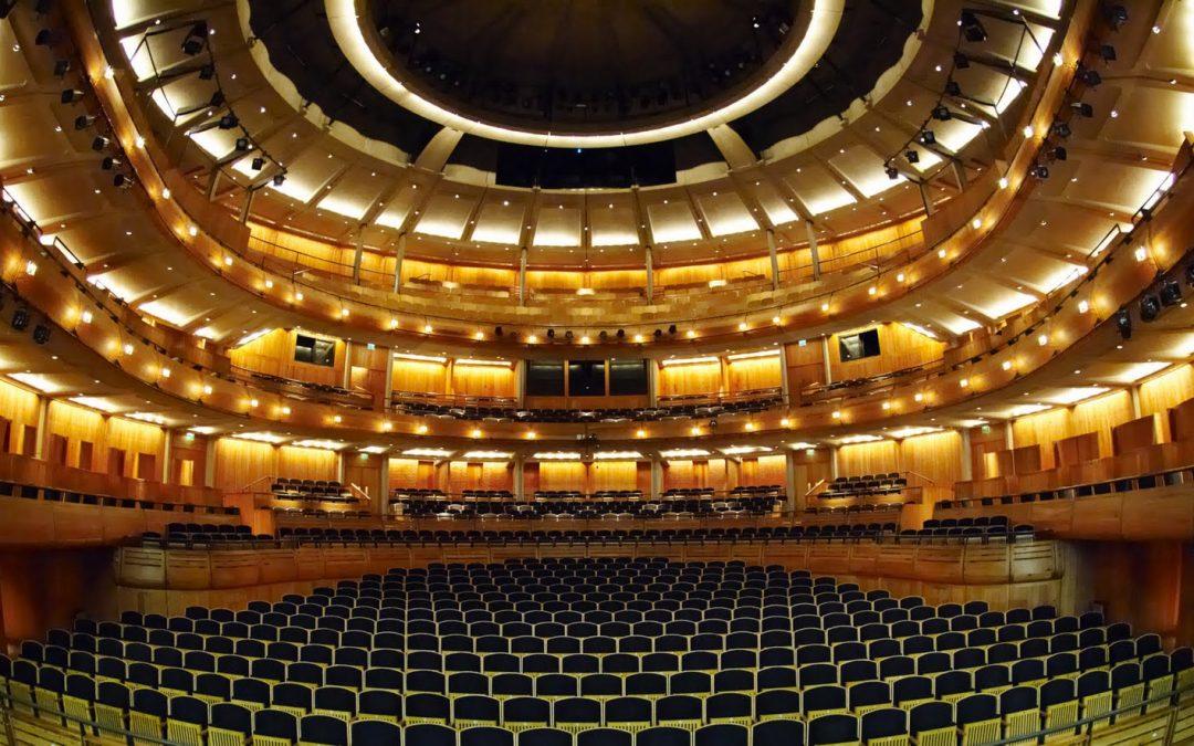 Theatre's Freelance Crisis – Glyndebourne Newsletter
