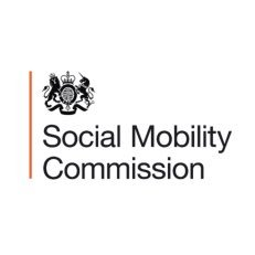 Social Mobility Commission logo