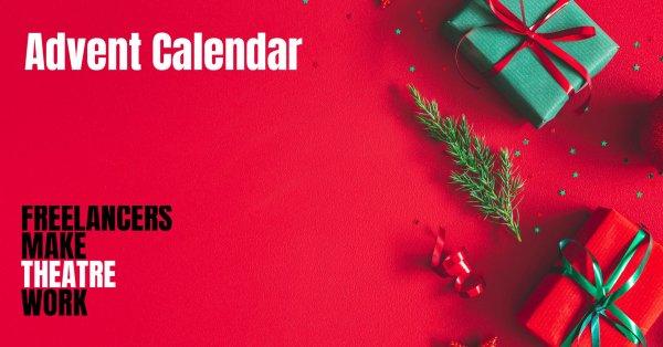 FMTW Advent Calendar