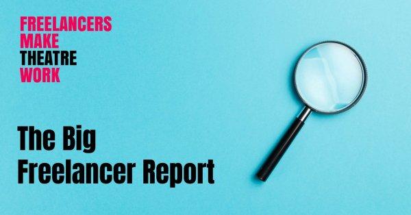 Big Freelancer Report