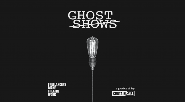 Ghost Shows Podcast