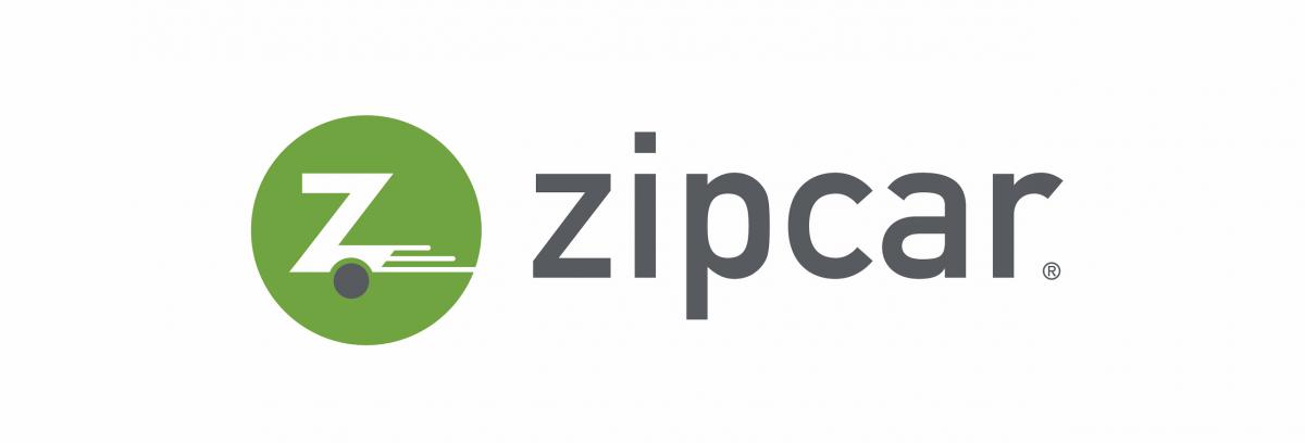The Zipcar Logo
